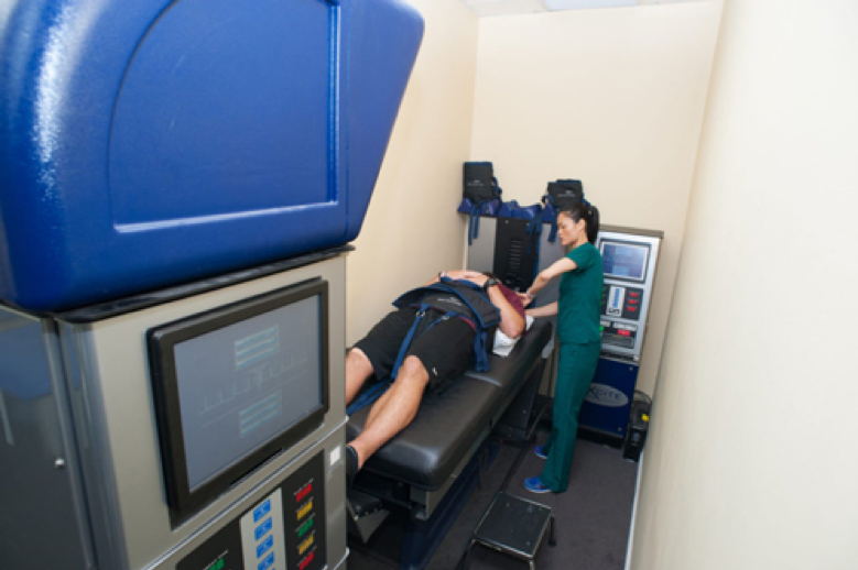 Is Non-Surgical Spinal Decompression with DRX9000® Treatment Successful?
